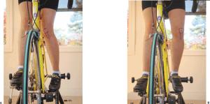 lutut X salah postur